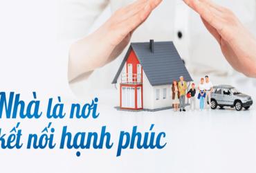 Cho vay mua nhà thế chấp bằng chính nhà mua