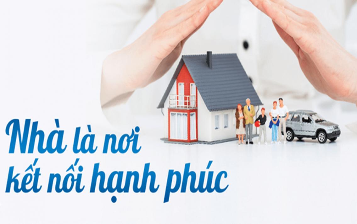 Cho vay mua nhà thế chấp bằng chính nhà mua cần điều kiện, thủ tục ...