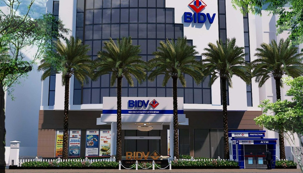 Lãi suất vay mua nhà ngân hàng BIDV