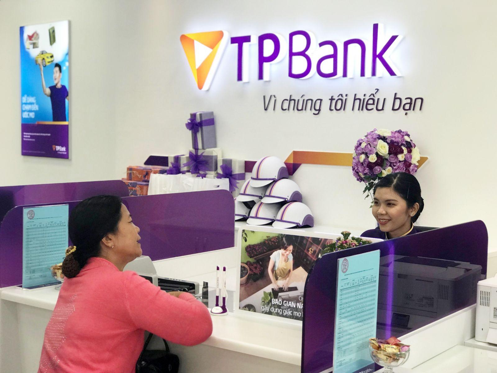 Lãi suất vay mua nhà TPBank