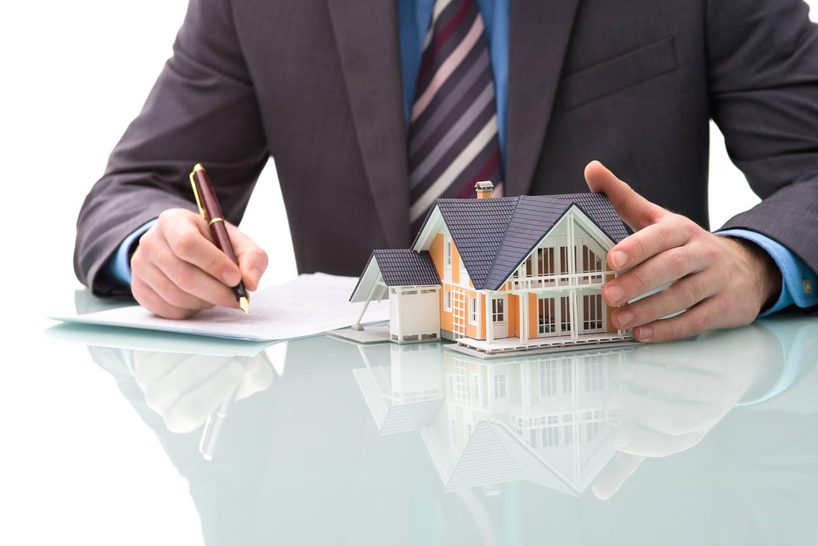 Vay mua nhà tối đa bao nhiêu năm?