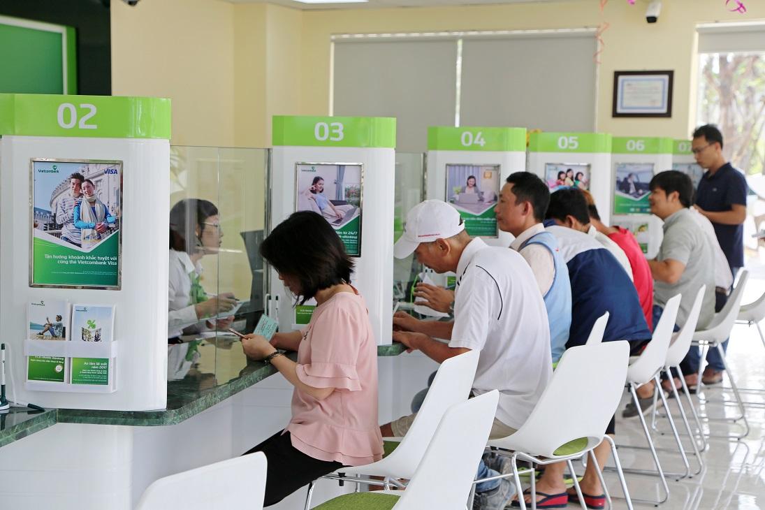 Cho vay mua nhà dự án Vietcombank