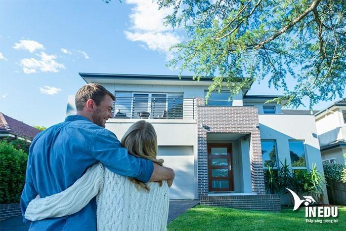 Du học định cư tại Canada: Du học sinh có được mua nhà không?